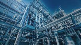 Risikomanagement für Industriegebäude