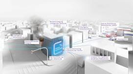 Lösungen für Smart Cities