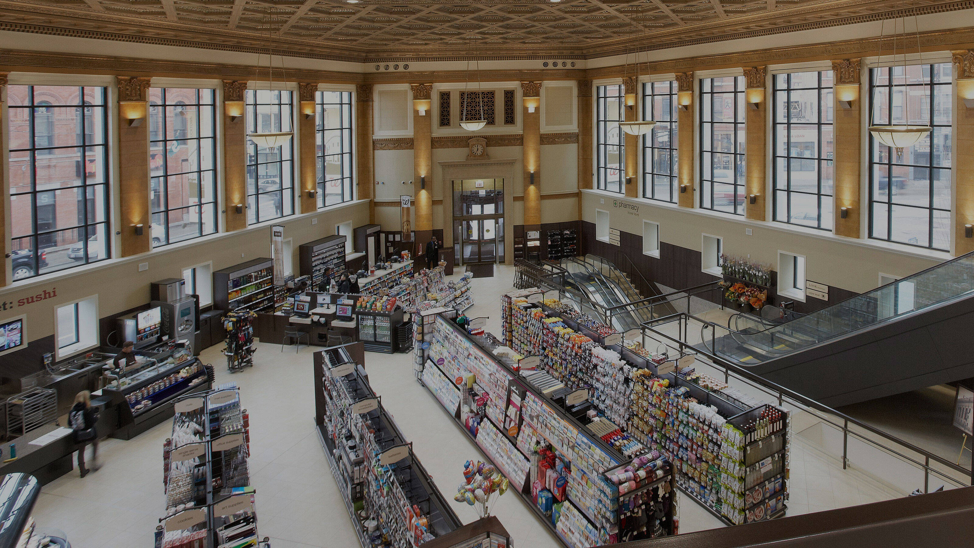 Multi Store Retail Security Solution for Walgreens | Bosch Security