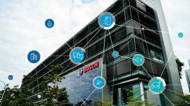 Bosch Smart Campus