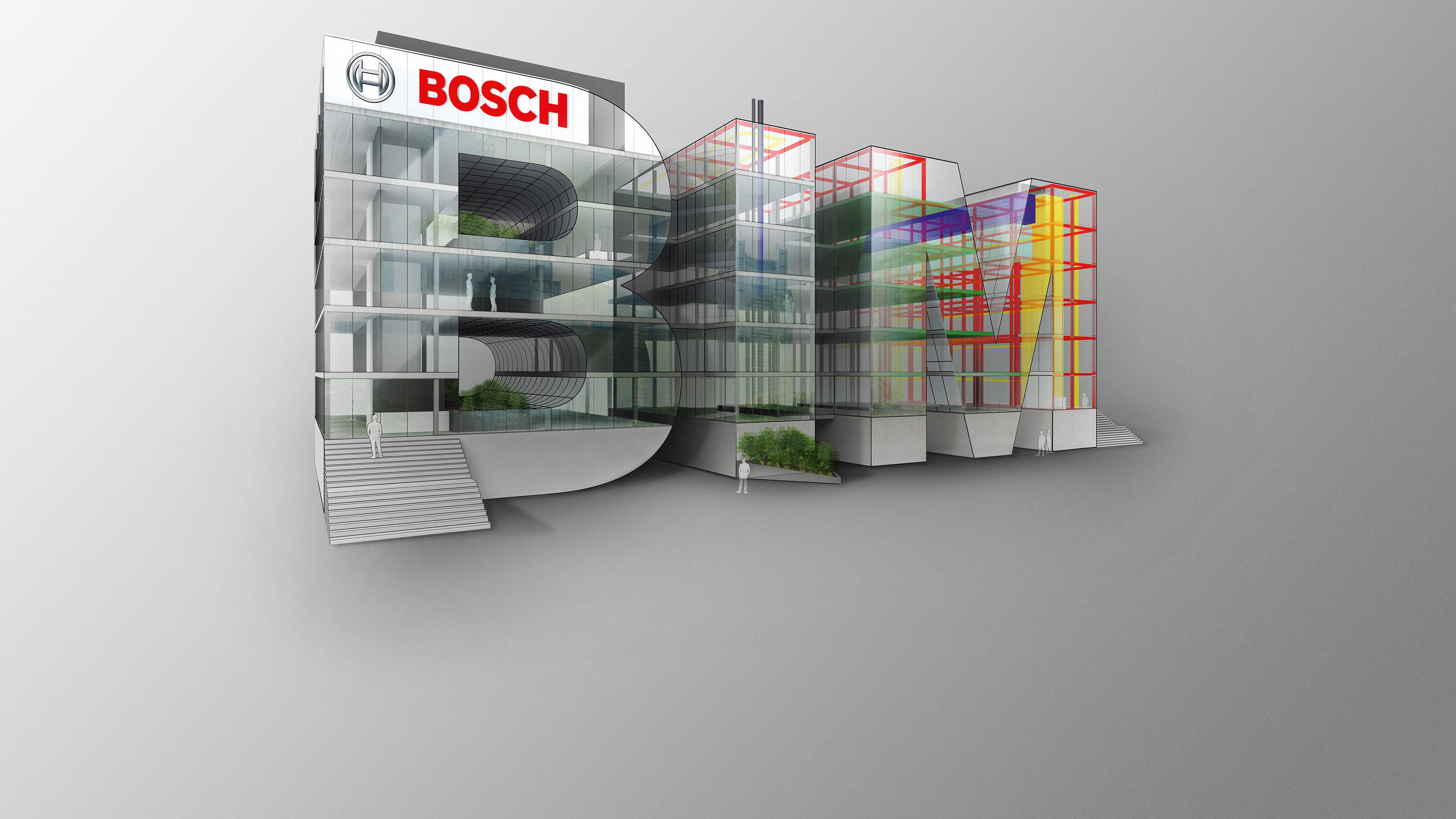 Building Information Modeling Bosch Security And Safety
