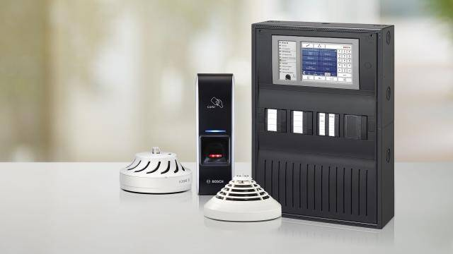 Repair & Exchange | Bosch Security and Safety Systems I North America